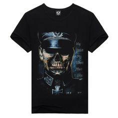 8e2fc714f54 2015 New Philipp Plein Skull T Shirts  12.57 3d T Shirts