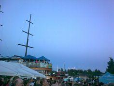 Harbor in #Mikkeli
