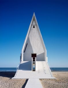 Seashore Chapel - Picture gallery