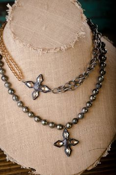 Ronda Smith Necklaces that are just exquisite!
