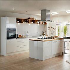 image for kitchens range