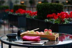 Live Sushi Experience #lisbon #best #ritzbar