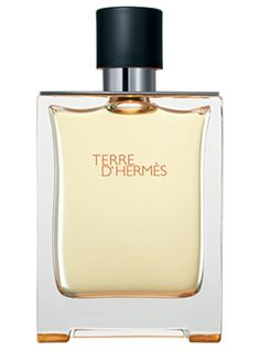Terre d'Hermes by Hermes is a fresh, spicy, aromatic, earthy, Woody Spicy fragrance with orange and grapefruit in the top. Pepper and pelargonium in the middle. Patchouli, cedar, vetiver and benzoin in the base. - Fragrantica