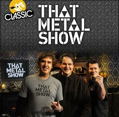 That Metal Show, on VH1 Classic