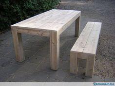 Google Afbeeldingen resultaat voor http://img.2ememain.be/f/normal/119609198_6-steigerhout-eettafel-tuintafel-op-maat-gratis-bezorgd.jpg