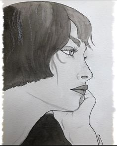 © KA's Illustrations, Ink Drawings, India Ink, Paint, Illustration, Character Illustration, Illustrators, Drawings