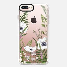 Wild Meadow - Classic Grip Case