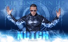 Turn up New NOTCH song: THE TING TUN UP - Notch