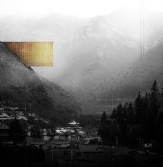 adrian labaut hernandez presents alternate architectural landscapes