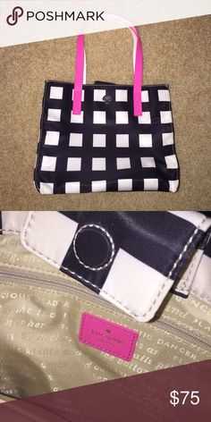 Kate Spade Nylon Handbag Kate Spade Nylon Handbag • Plaid with Leather pink straps • Used once • No wears or tears • More pictures upon request! Make me an offer! kate spade Bags Shoulder Bags - navy purse, purse buy, ladies handbags on sale *sponsored https://www.pinterest.com/purses_handbags/ https://www.pinterest.com/explore/handbags/ https://www.pinterest.com/purses_handbags/radley-handbags/ https://www.draperjames.com/accessories/handbags
