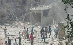 Save the #Children-funded #hospital for #pregnant #women bombed in #Syria - #Putin_AssadGENOCIDE! #WaKeUpWoRLD! :((  http://en.dailypakistan.com.pk/world/save-the-children-funded-hospital-for-pregnant-women-bombed-in-syria/