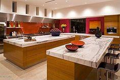 Modern and Luxurious Kitchen Scottsdale, AZ 85262