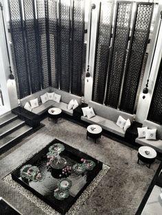 The Spa @Matt Valk Chuah Siam Hotel Bangkok, Thailand