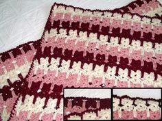 Free Crochet Cat Afghan Pattern | AFGHAN CAT CROCHET FREE PATTERN | FREE PATTERNS