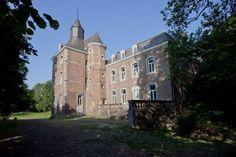 Nijswiller Castle, Netherlands