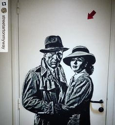 #Repost @streetartonmyway with @repostapp. ・・・ #streetart #lille #lillemaville #streetartlille #street #streetphotography #jefaerosol #blackandwhite #lillestreetart #graffiti #graffitilille #lillegraffiti