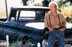 Clint Eastwood Meryl Streep film The Bridges of Madison County 35m-6194