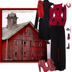 """""""3.12.13 - Today's Outfit ~ Retail Cost: $311.95 What I Paid: $71.41"""" by madonah42 on Polyvore"""