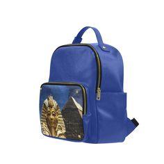 King Tut and Pyramid Campus backpack/Large. FREE Shipping. FREE Returns. #lbackpacks #kingtut