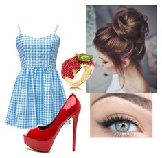 """Dorothy🍎"" by ap321123 on Polyvore"