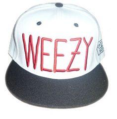 Newest WEEZY snapback hats Cayler & Sons Caps men & women's designer adjustable baseball caps freeshipping $9.99