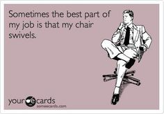 If this is you, it might be time to head over to Bright.com and start looking for a new job...