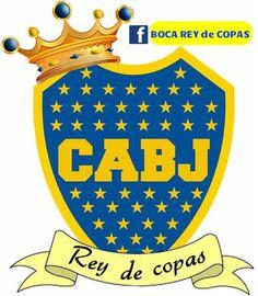 Boca es el único rey de copas,no hay otro,y el que nunca descendió!!!! Messi, Fifa, Logos, Ely, Grande, Outfit, Molde, Amor, Free Printables