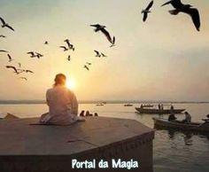 Portal da Magia: Deixe que sua fé seja renovada, para que você perc...