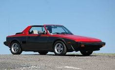 Image result for bertone x 1 9
