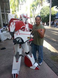 transformers prime cosplay - Bing images