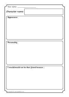 writing book report