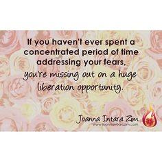#findtruelove #getbacktoyoursoul www.joannaintarazim.com