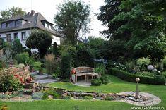 Сад Эверт   Ландшафтный дизайн садов и парков