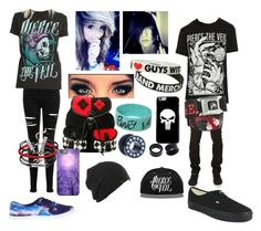 """What Alli and Luke met in."" by grace-hobson on Polyvore"