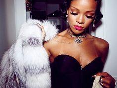 Rihanna odlučila da se neće više zabavljati sa reperima