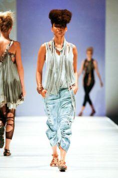 2009 Annual Fashion Show Harem Pants, Fashion Show, Harem Jeans, Harlem Pants, Harem Trousers