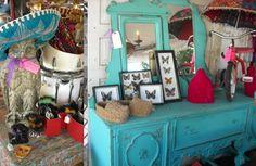junk gypsies | Round Top COUNTDOWN {Spring 10}: Junk Gypsies , Cactus Creek Daily