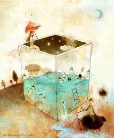 Illustrations by Kim Yoon-Hee