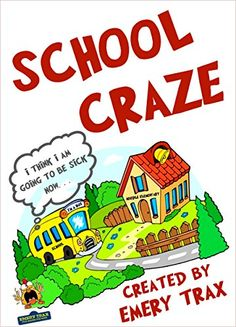 School Craze: How I Was Framed and Went from 6th Grade Super Hero to My Teacher's Worst Nightmare in Less Than One Week by Emery Trax http://www.amazon.com/dp/B00QXWYKMI/ref=cm_sw_r_pi_dp_VjV2wb1CHNTY6