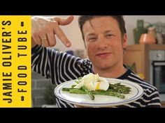 Thank you, Jamie! I'm in heaven // Perfect Poached Eggs - 3 Ways | Jamie Oliver - YouTube