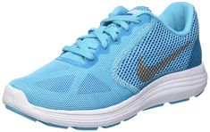 promo code 04123 ecb8f Nike Women s Revolution 3 Wide Running Shoe is specially built for the  neutral to underpronator who