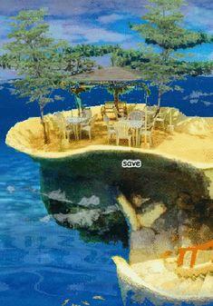 Paradise Images, Gifs, Videos, Travel, Nature, Beleza, Voyage, Viajes, Traveling