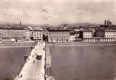 1937, Ponte alla Carraia - Te La Do Io Firenze !