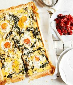 Mother's Day brunch recipes - Gourmet Traveller