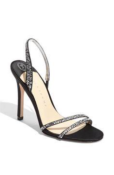 Ivanka Trump 'Doublet' Sandal