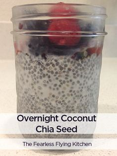 By a show of hands, how many of you have seen some one boasting about their chia-seed-filled breakfast on social media? Or how about having a Pinterest feed full of chia seed recipes? I know mine i...