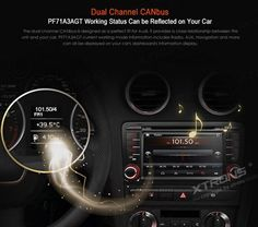Radio-CD-para-A3-y- S3-con-Gps-Full-HD-Xtrons-Canbus