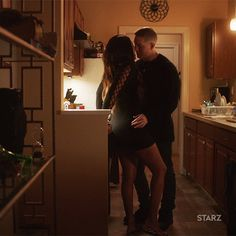 Scene Couples, Cute Couples Kissing, Cute Couples Goals, Relationship Goals Pictures, Relationships Love, Ghost And Tommy, Tommy Power, Power Tv Show, Power Starz