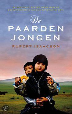Je leeft echt mee met het gezin met een autistisch zoontje tijdens hun reis door Mongolië, op zoek naar een manier om hem meer contact te laten maken met mensen in zijn omgeving. Ze ontdekken de therapeutische kracht van paarden. Waar gebeurd!