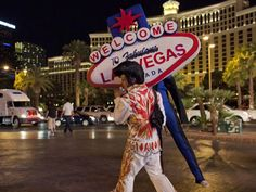Vegas events worth planning your trip around